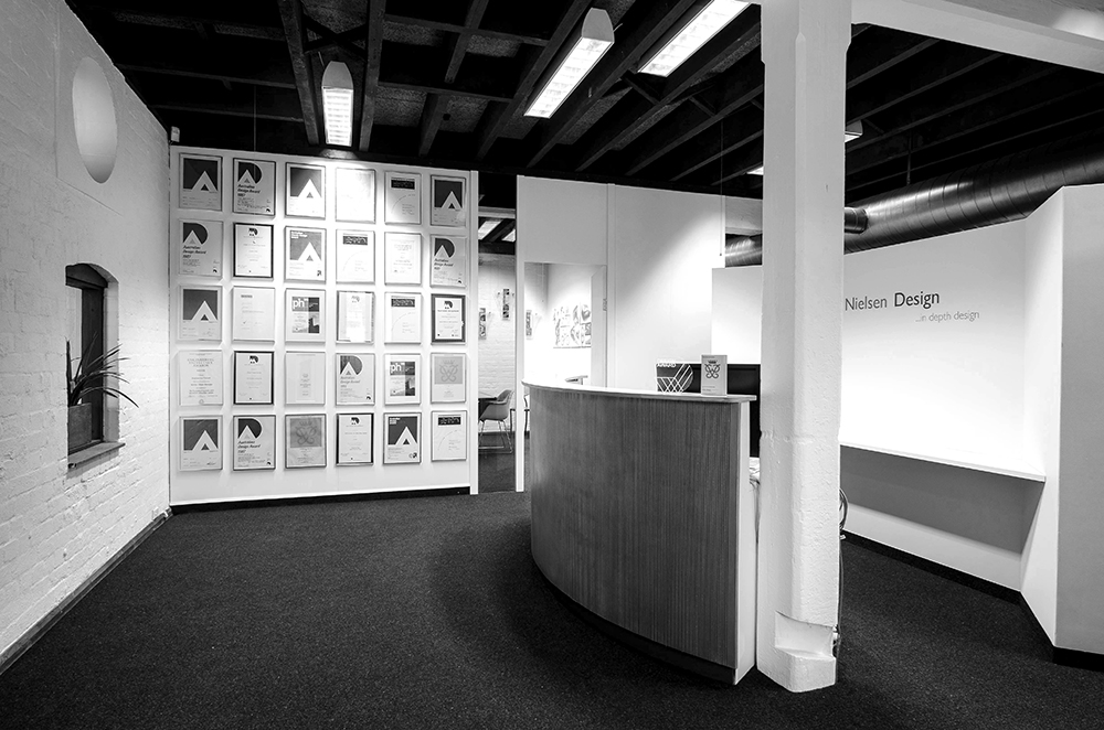 Nielsen Design Office